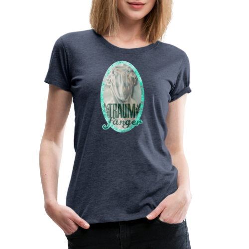 Traumfänger - Frauen Premium T-Shirt
