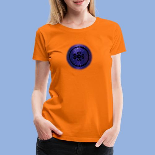 Smell like teen spirit Space 2 - T-shirt Premium Femme