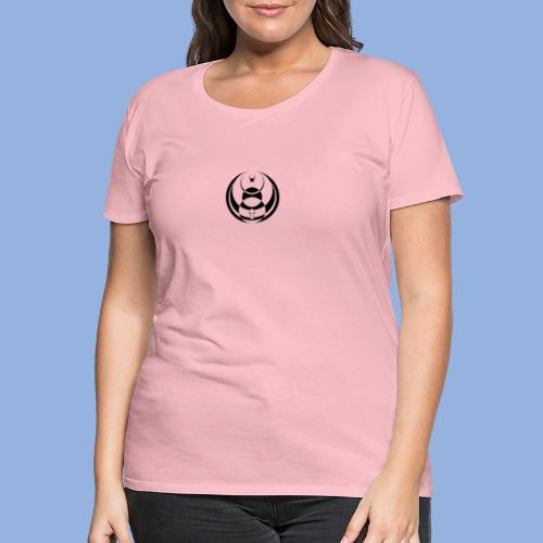 Seven nation army Noir - T-shirt Premium Femme
