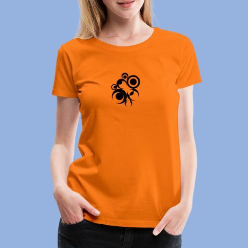 Should I stay or should I go Noir - T-shirt Premium Femme