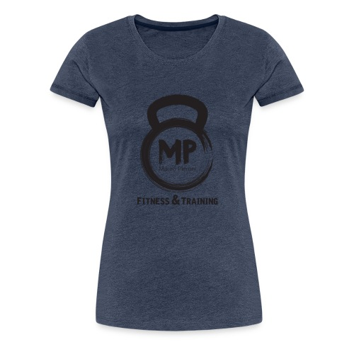 lo MP def - Maglietta Premium da donna