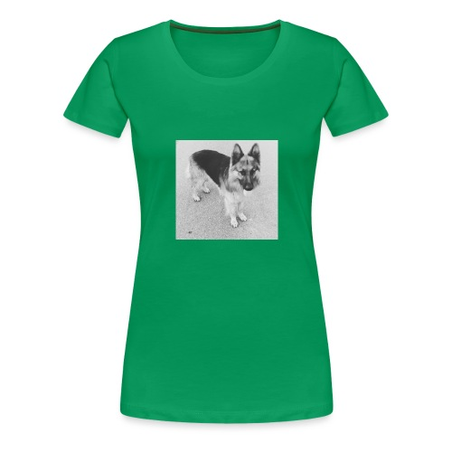 Ready, set, go - Vrouwen Premium T-shirt