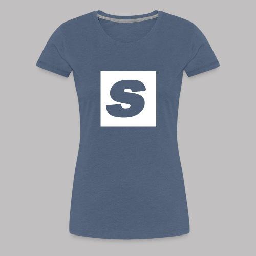 SQWUAD | Knuffelbeer - Vrouwen Premium T-shirt