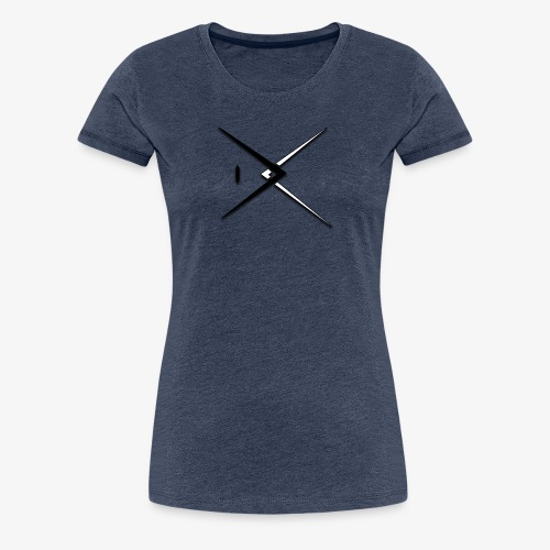 DesCrew - Frauen Premium T-Shirt