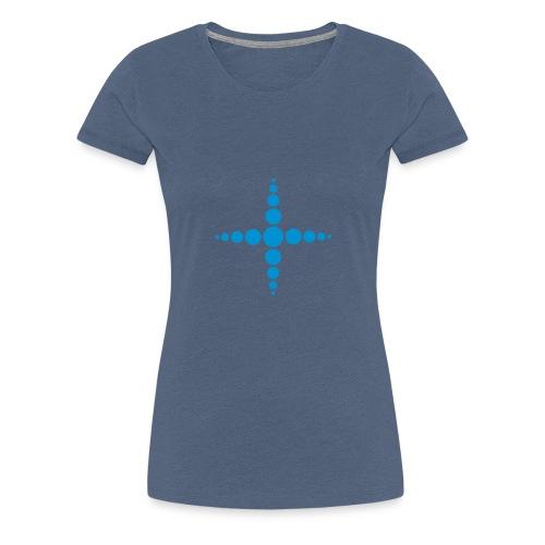 Clock - Women's Premium T-Shirt