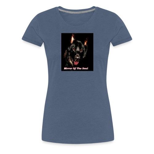 MIRROR OF THE SOUL 2 - Camiseta premium mujer