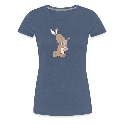 Mira & Lucky - Frauen Premium T-Shirt