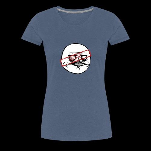 MenopeGusta - Vrouwen Premium T-shirt