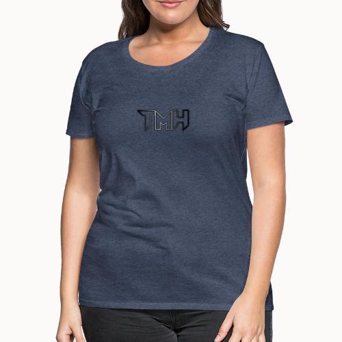 TMH - Women's Premium T-Shirt
