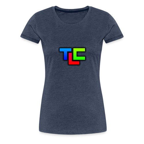 TLC - Frauen Premium T-Shirt