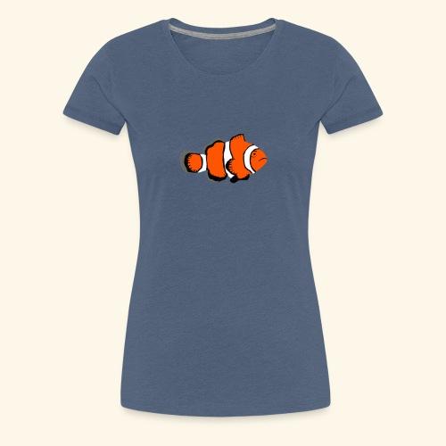 Clownfish - Women's Premium T-Shirt