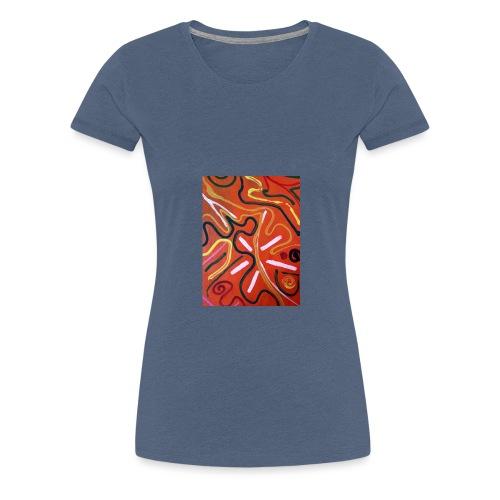 Antonius´ Afrika - Camiseta premium mujer