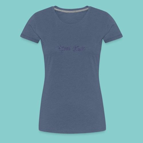 Good Luck 9 - Frauen Premium T-Shirt
