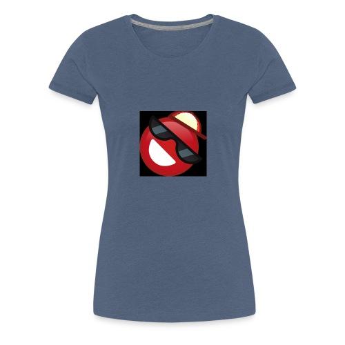 Nice - Premium-T-shirt dam