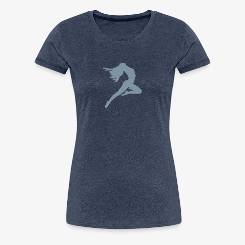 Dance - Koszulka damska Premium