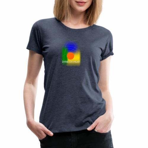DUNE OF THE PILAT Trend - Women's Premium T-Shirt