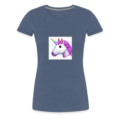 BD9FC1A7 3539 4DB4 9807 EB073A0BBC7E - Women's Premium T-Shirt