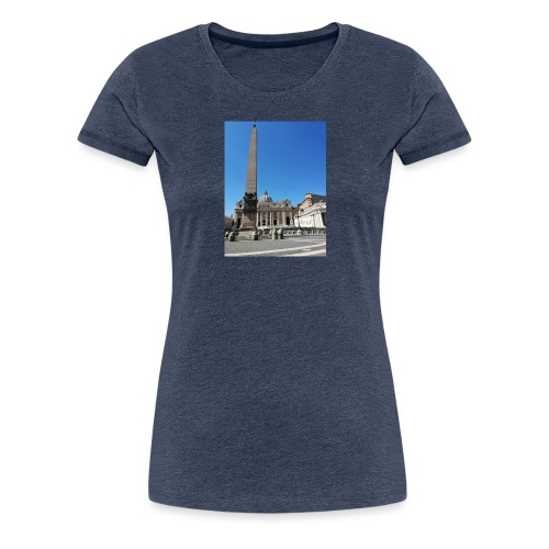 Roma - Camiseta premium mujer