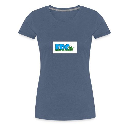 Logo_Fabini_camisetas-jpg - Camiseta premium mujer