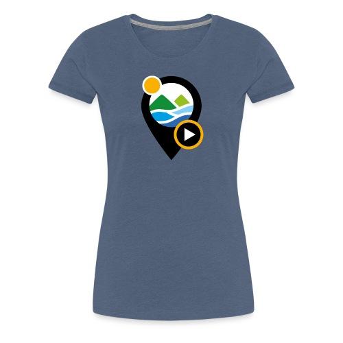 PICTO - T-shirt Premium Femme