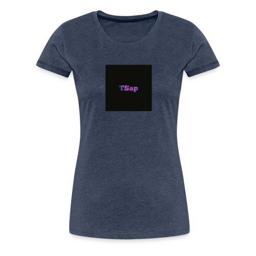 TSap - Camiseta premium mujer