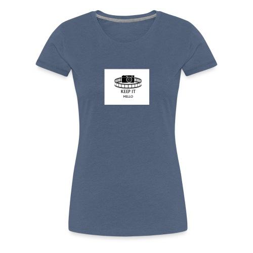Adam alyas - Women's Premium T-Shirt