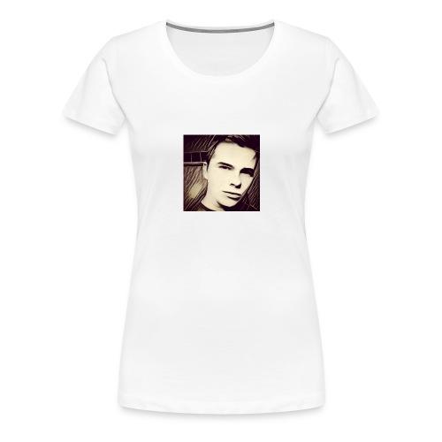 IMG_20161024_012001 - Women's Premium T-Shirt