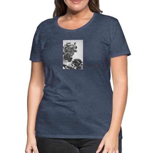 gods - Camiseta premium mujer