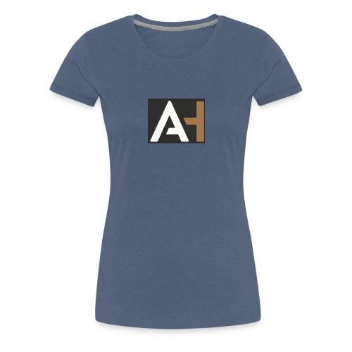 AHTV - Frauen Premium T-Shirt