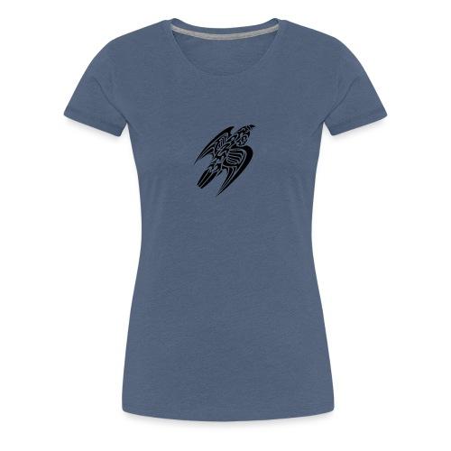 Falcon - T-shirt Premium Femme