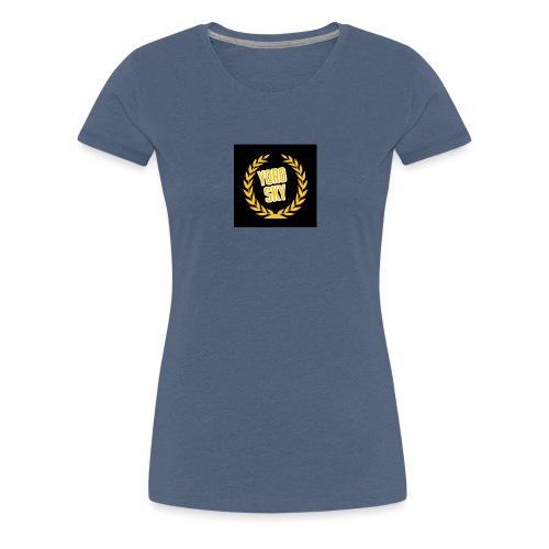 Limeted Editie Shirt - Vrouwen Premium T-shirt