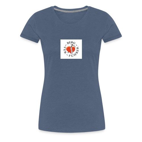 GR rund500 jpg - Frauen Premium T-Shirt