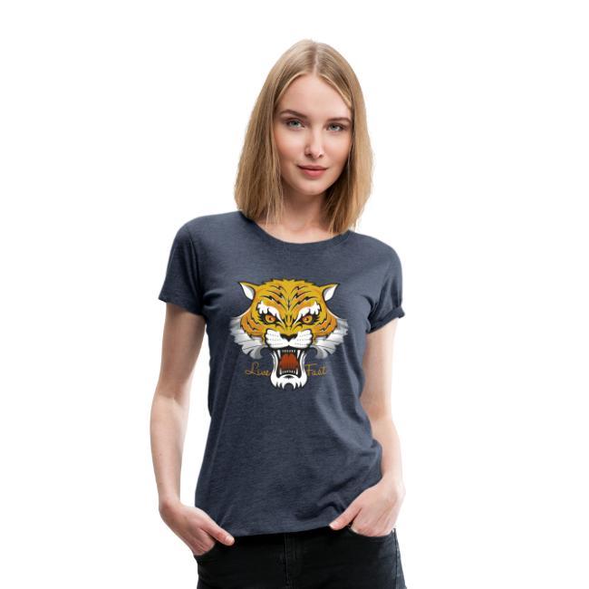 Tiger - Live Fast