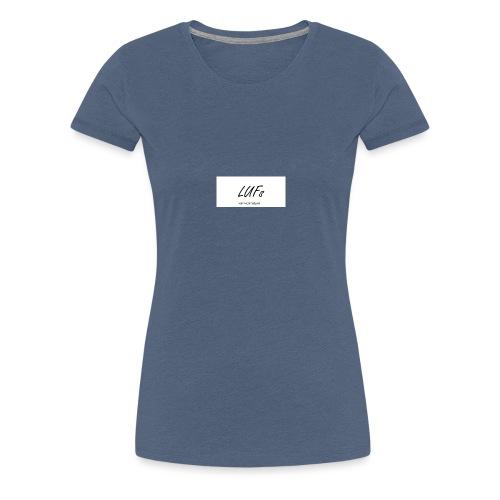 Logo - Frauen Premium T-Shirt