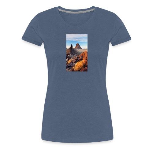 Youness - T-shirt Premium Femme