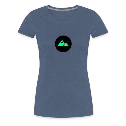 T-Shirt LNVS - T-shirt Premium Femme