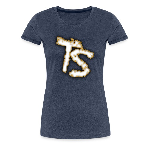 Trollshift (TS) - Women's Premium T-Shirt
