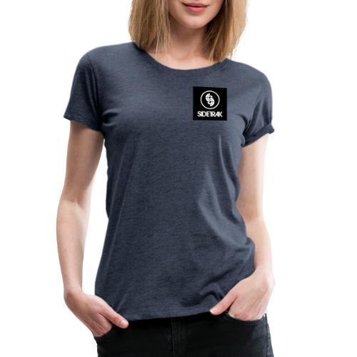 Sidetrak Records - Women's Premium T-Shirt