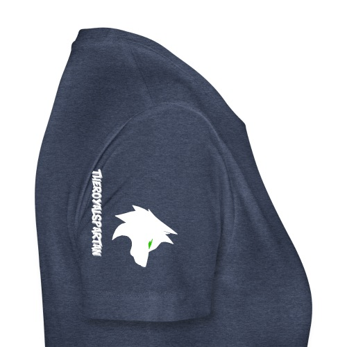 TRS - Wolf Mug - Women's Premium T-Shirt