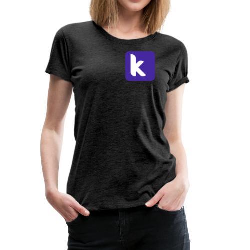 Classic - Women's Premium T-Shirt