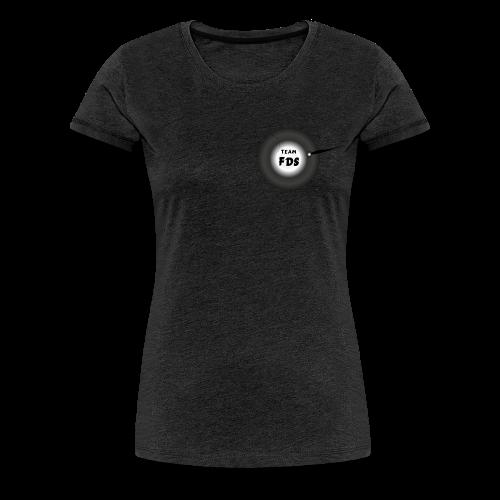 FDS Team - T-shirt Premium Femme