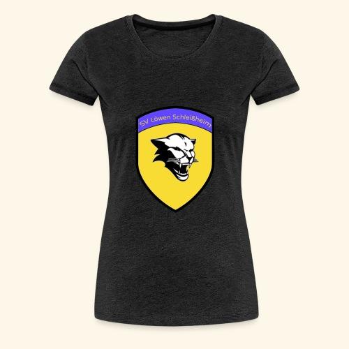 wappenvorlage jpg Kopie - Frauen Premium T-Shirt