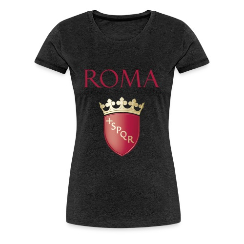 Rome - Women's Premium T-Shirt