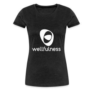 Bienestar Pleno - Camiseta premium mujer