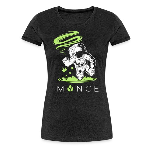 MYNCELUV – Astronaut T-Shirt - Frauen Premium T-Shirt