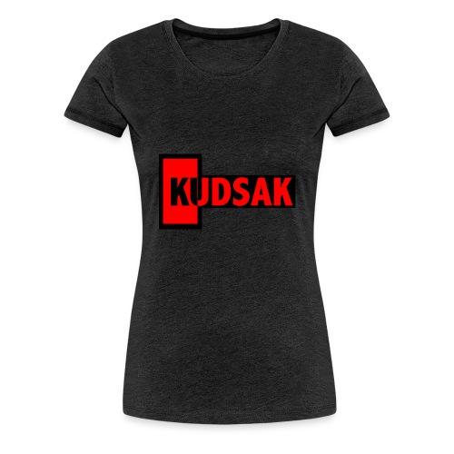 kudsak - T-shirt Premium Femme
