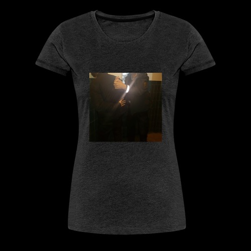 freegia - Dame premium T-shirt