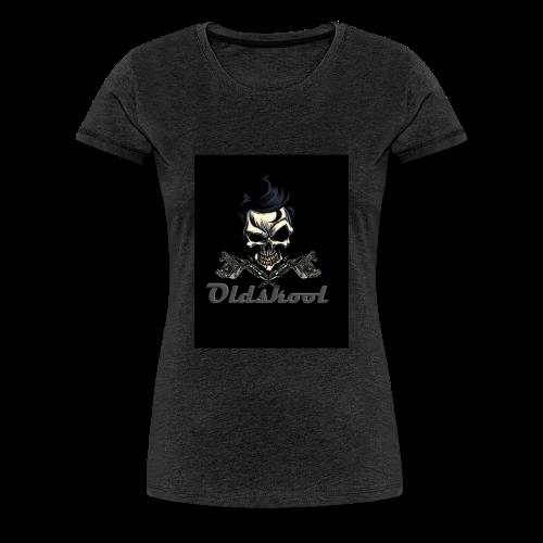Rockabilly - Frauen Premium T-Shirt