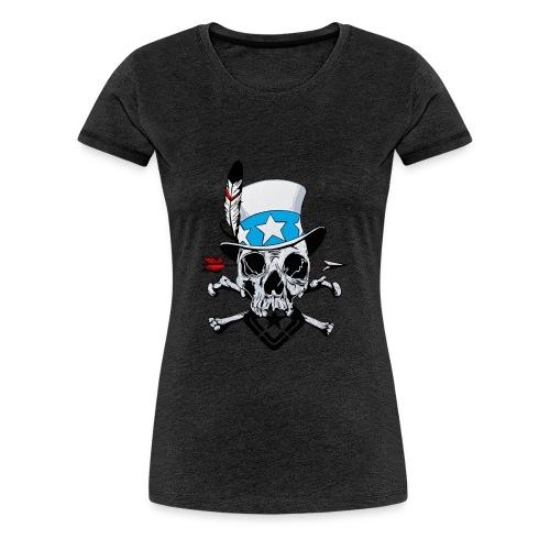 USam - Koszulka damska Premium