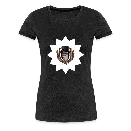 Goonski starbadge - Vrouwen Premium T-shirt